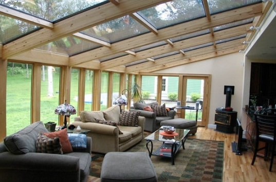 Sunrooms in Minnesota