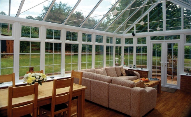 Minnesota Sunrooms and Patio Enclosures